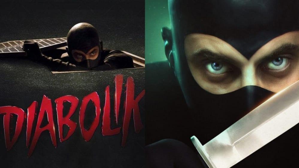 Diabolik: ecco il teaser del film dei Manetti Bros