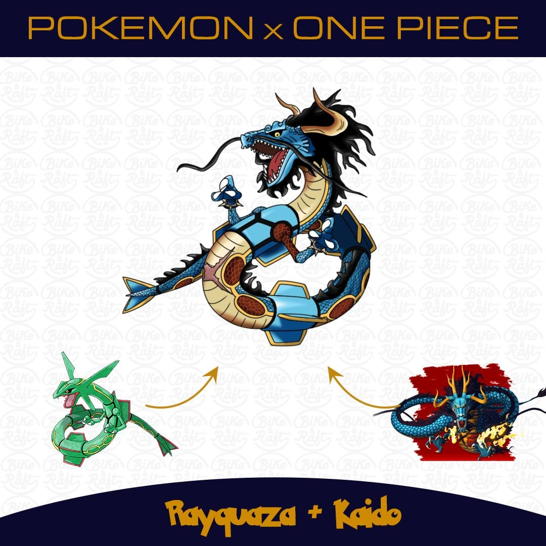 pokemon one piece