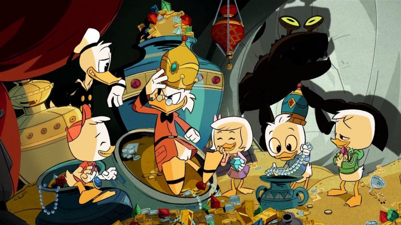 Ducktales: Disney è pronta a valutare eventuali spin-off