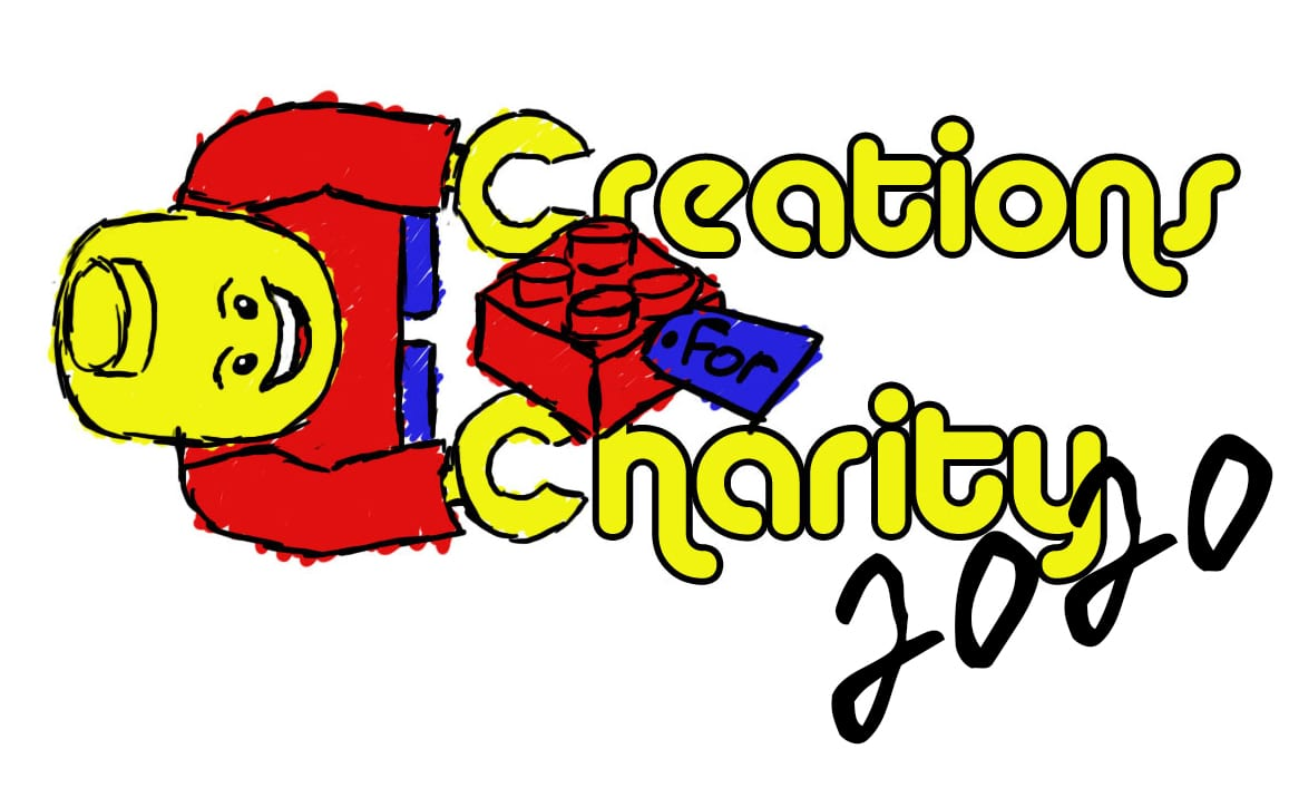 Creations for Charity LEGO