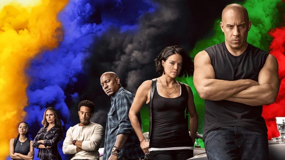 Fast & Furious 11 concluderà la serie principale dei film