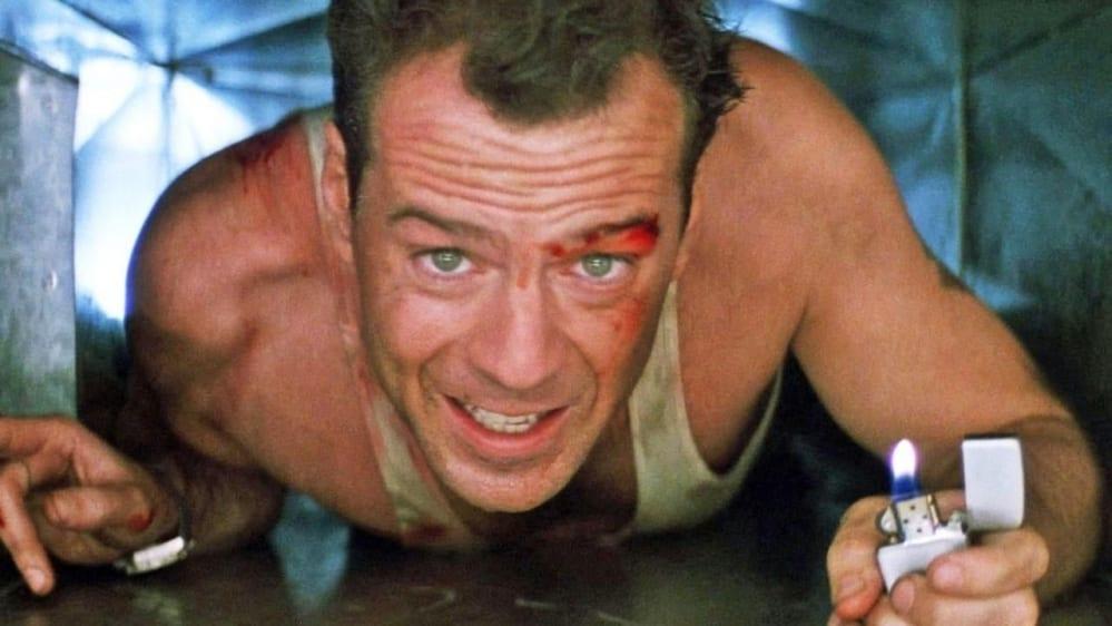 Die Hard è tornato... per una pubblicità