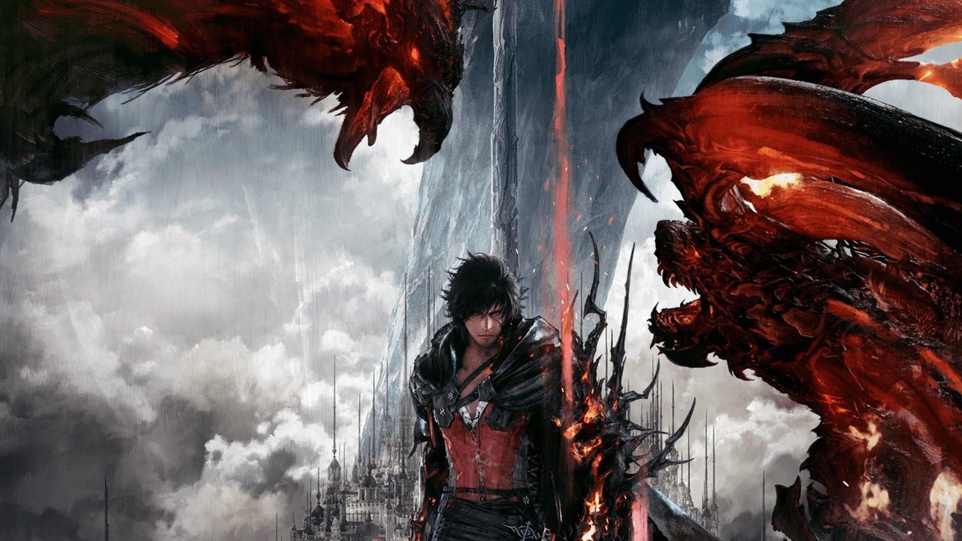 Final Fantasy 16, nuove informazioni dal sito ufficiale italiano