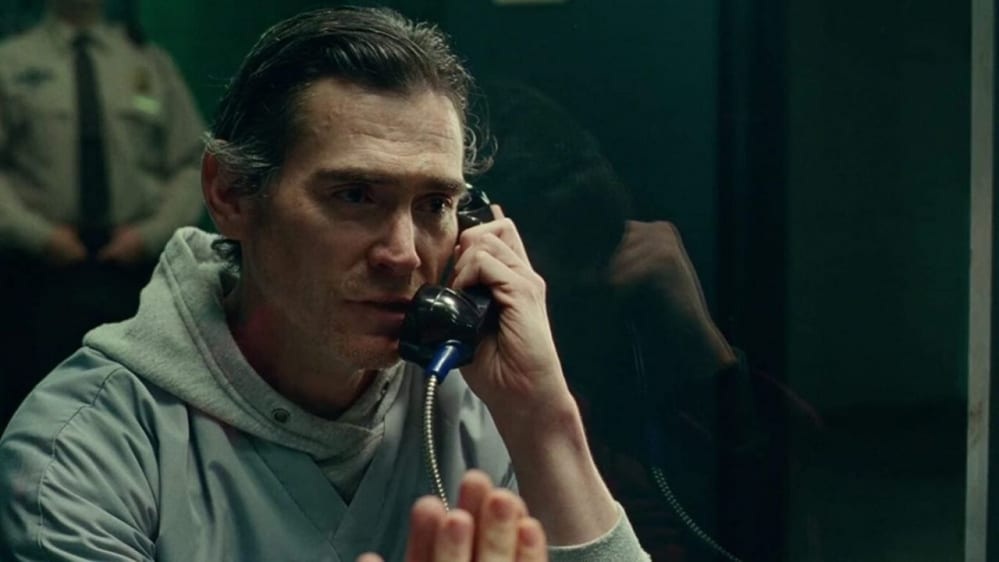 the flash, billy crudup