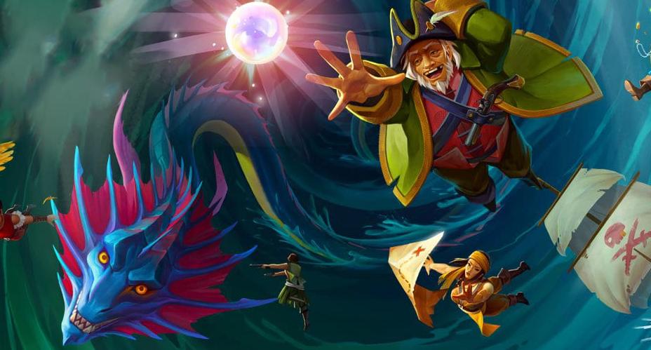 Recensione Forgotten Waters: la dura vita dei pirati