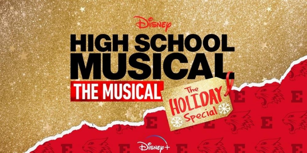 High School Musical speciale natale