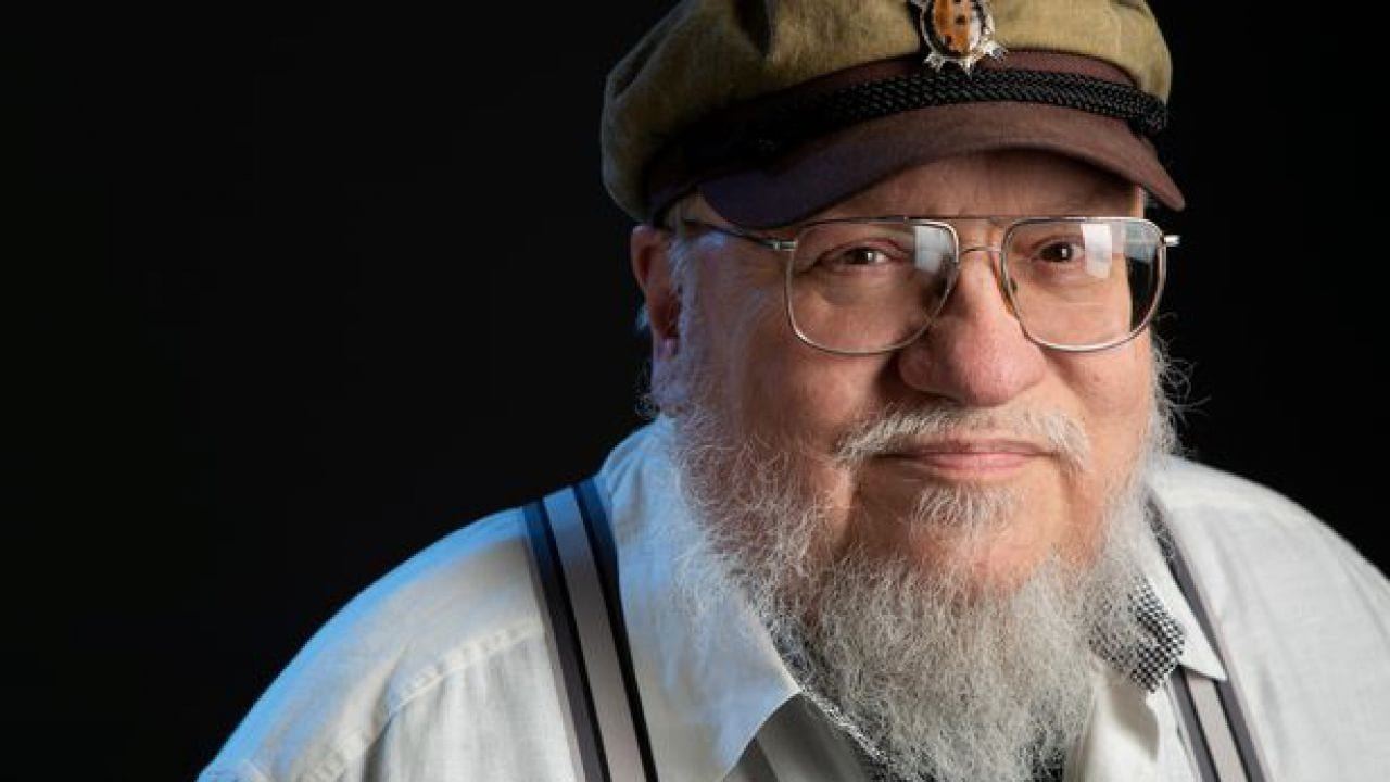 Il creatore di Game of Thrones George R.R. Martin descrive la scena dell'episodio pilota che ha peggiorato la serie