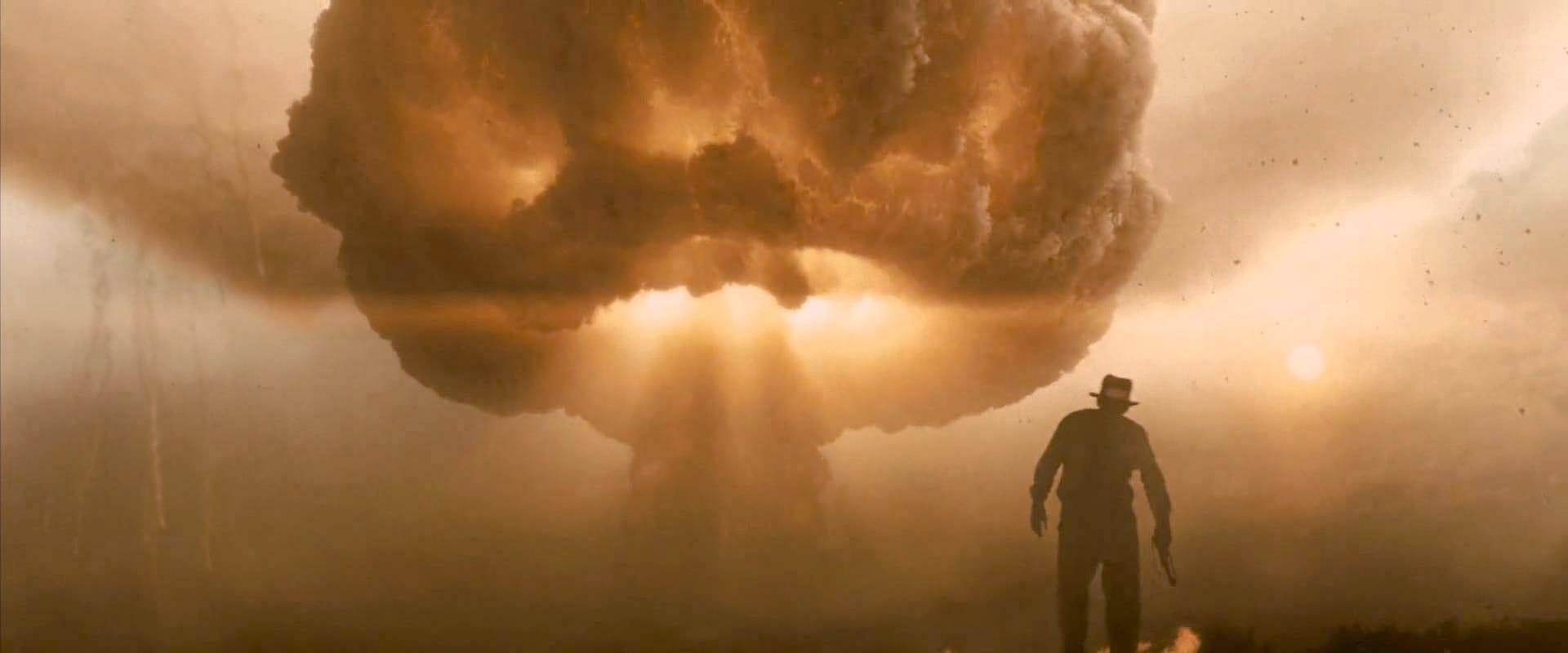 Ritorno al Futuro: il finale originale ha ispirato Indiana Jones 4