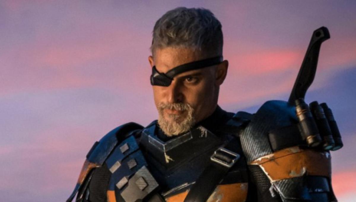 Deathstroke: Zack Snyder approva l'idea della serie prequel
