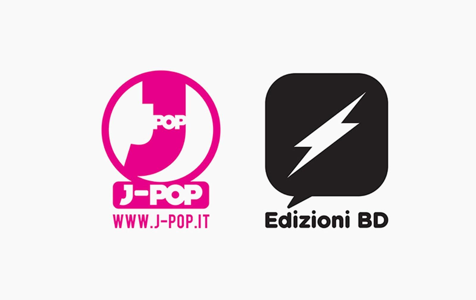 Edizioni BD J-POP