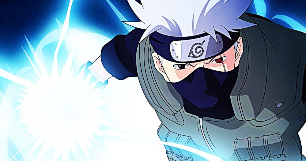 naruto video kakashi