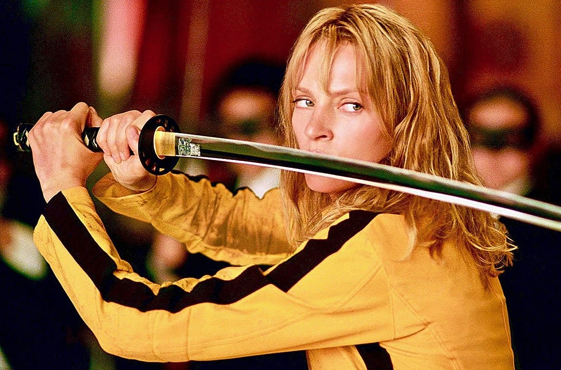 Kill Bill 3: per Uma Thurman il film non si farà
