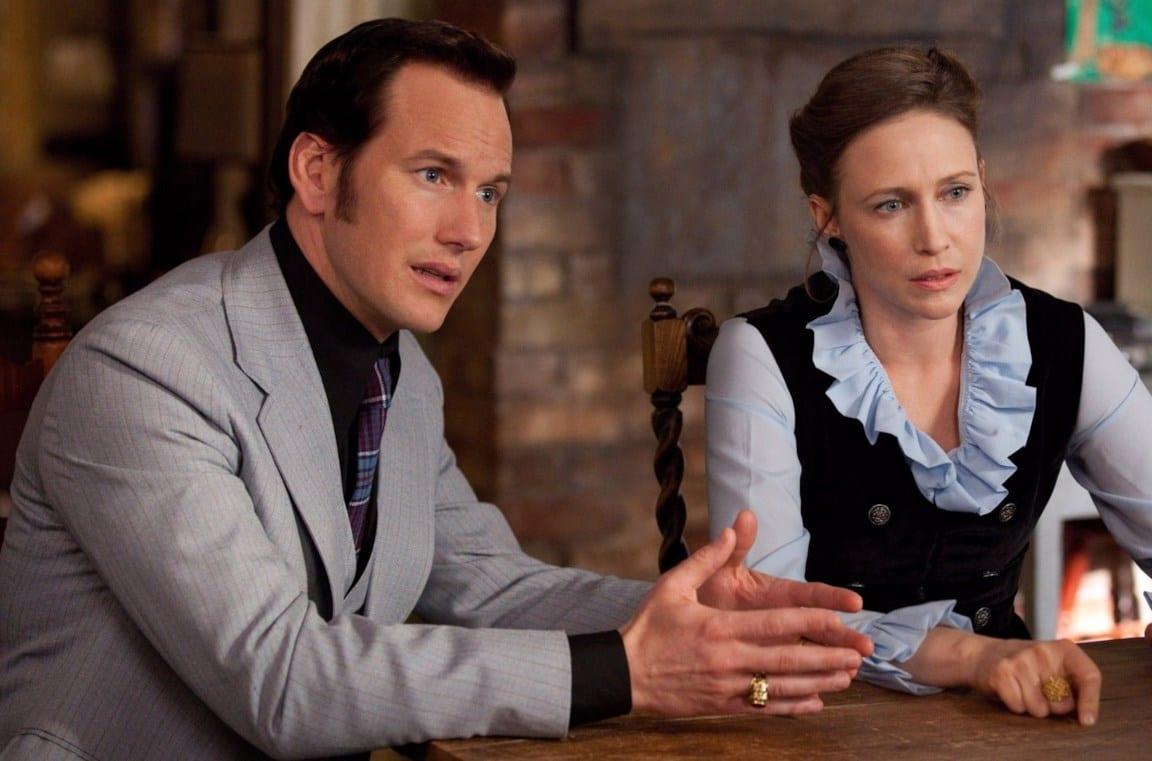 The Conjuring 3: Patrick Wilson promette il debutto del terzo film nel 2021