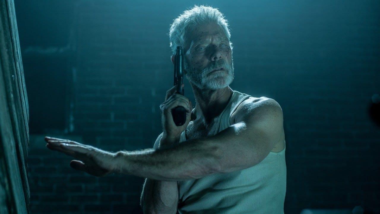 Don't Breathe 2: rivelata la data d'uscita del sequel di Man in the Dark