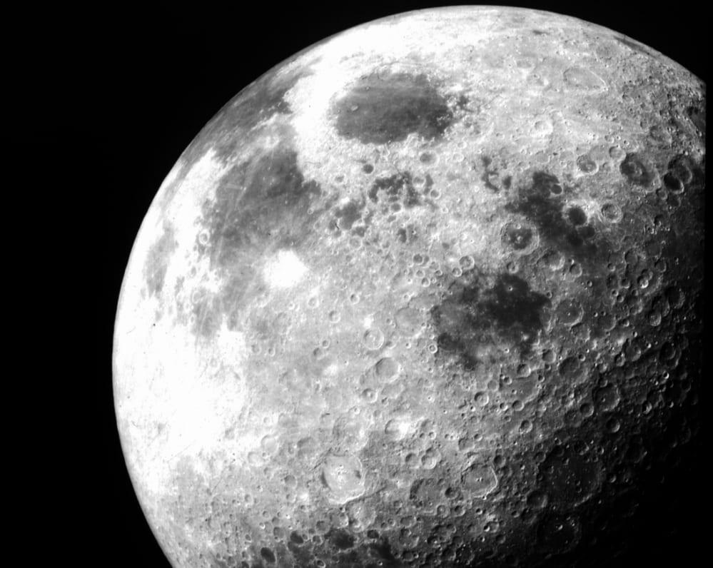 Luna: la NASA lunedì annuncerà una nuova eccitante scoperta