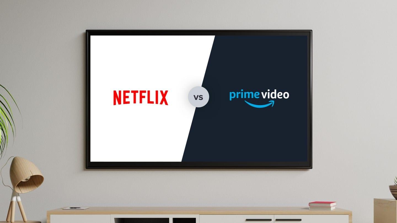 Amazon Prime sfida Netflix come piattaforma di streaming