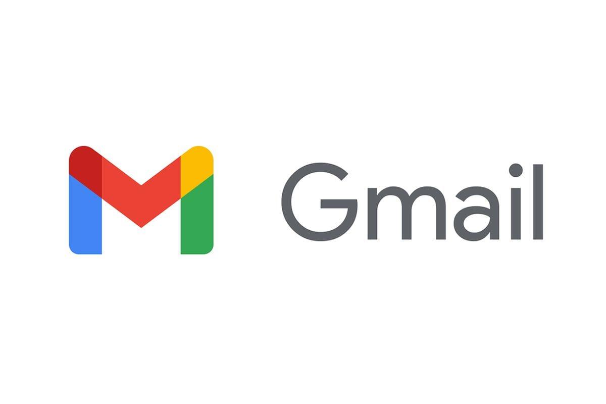 Gmail cambia logo: più colorato, addio alla busta