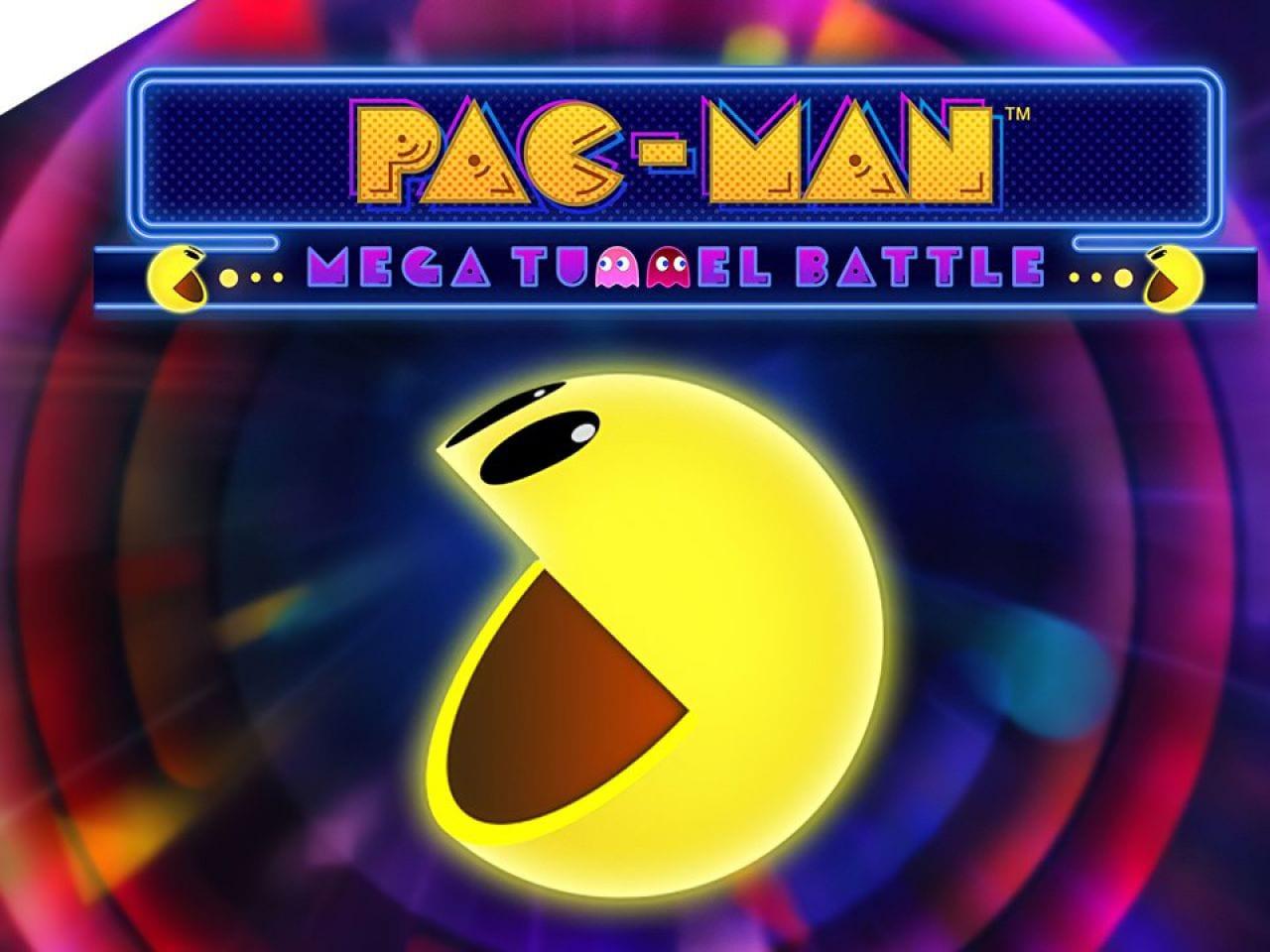 Bandai Namco annuncia Pac-Man Mega Tunnel Battle per Google Stadia