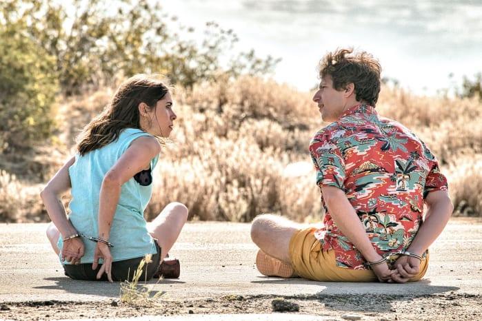 Palm Springs recensione Cristin Milioti Andy Samberg