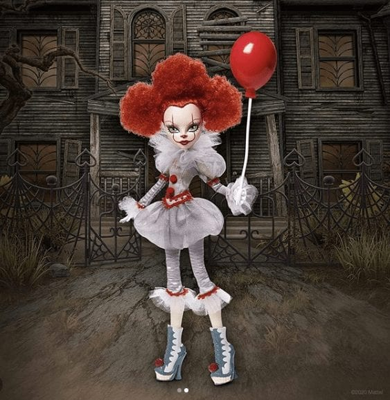 pennywise-monster-high