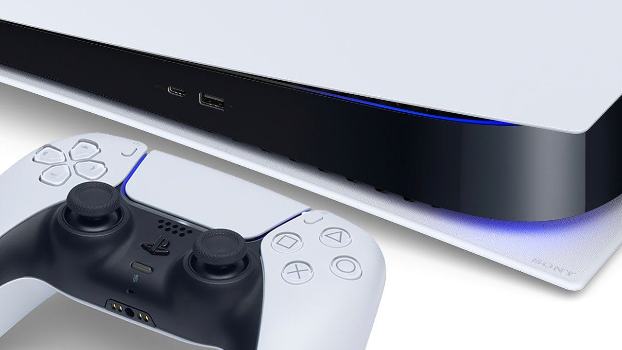 Sony ha venduto 4,5 milioni di PS5 in tutto il mondo