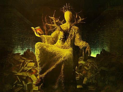 re giallo libri halloween