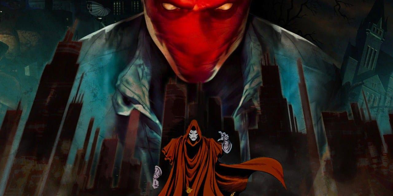 Titans: rivelato l'aspetto del nuovo Red Hood della serie DC