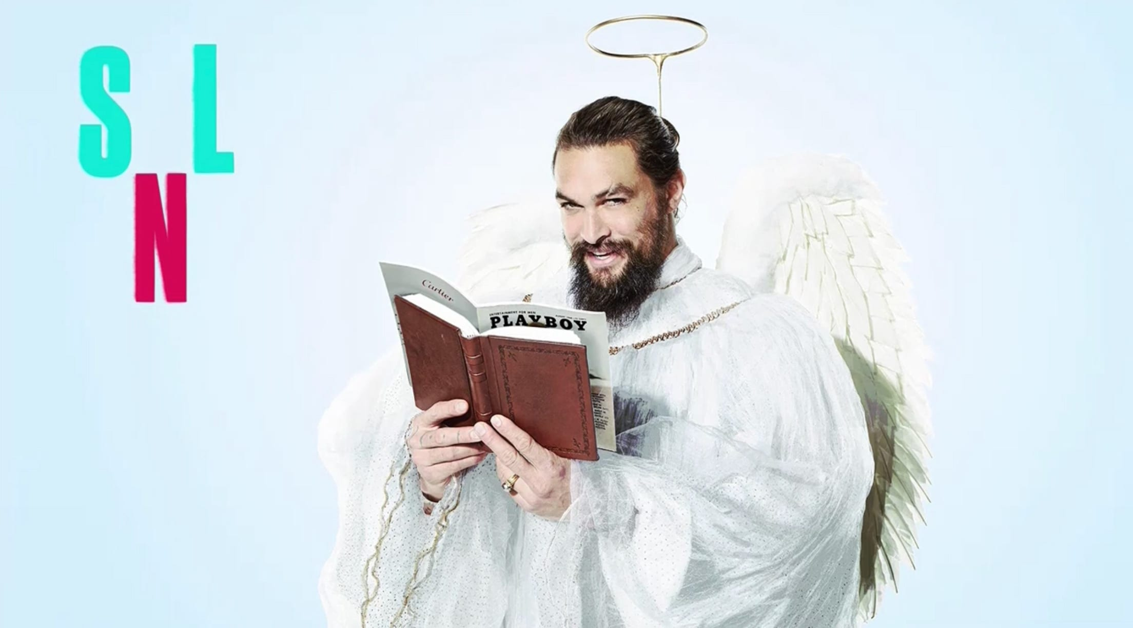 Saturday Night Live: Jason Momoa fa un'apparizione a sorpresa