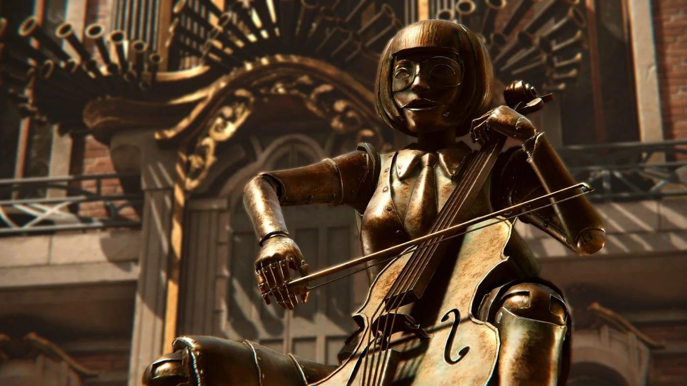 Syberia: The World Before, il prologo è ora disponibile gratis su Steam