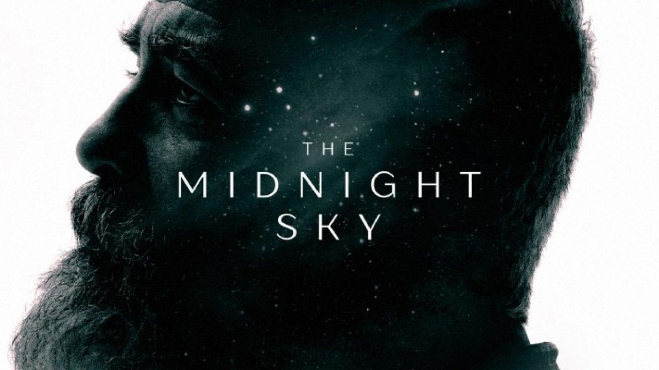 il poster di The Midnight Sky