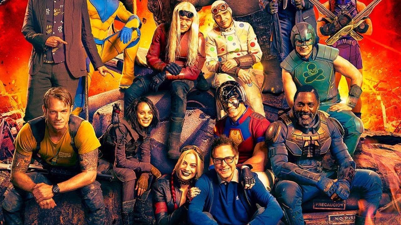 The Suicide Squad: James Gunn ha altri spin-off in mente