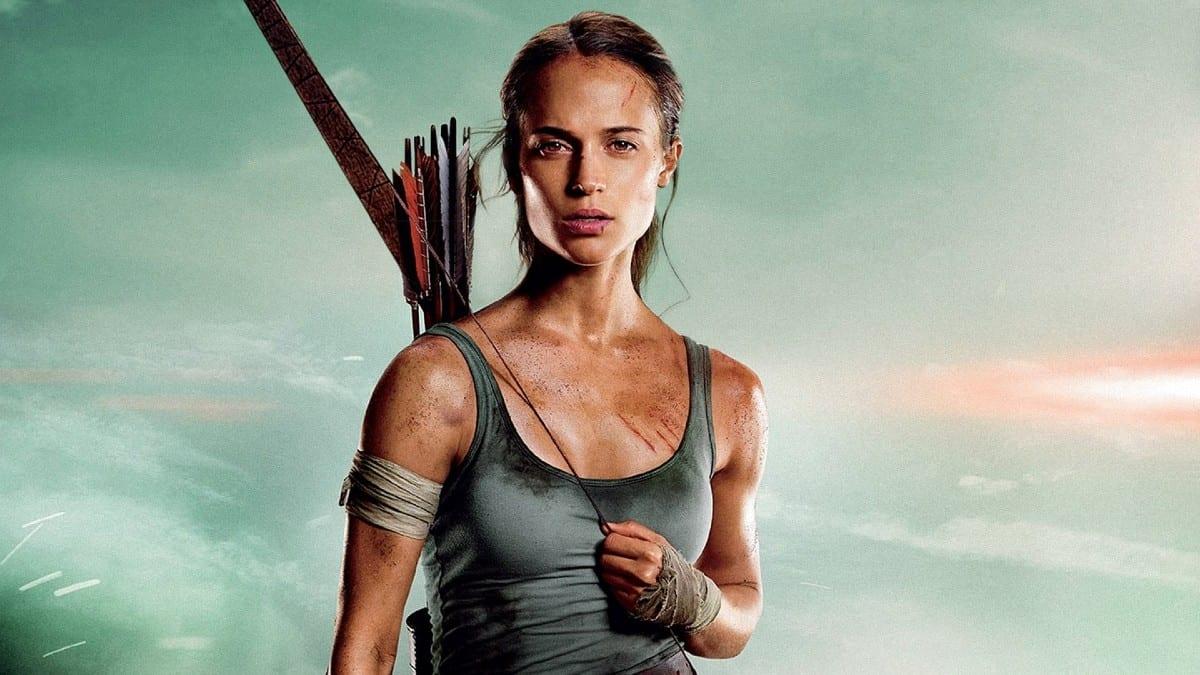 Tomb Raider 2, il film è stato rinviato a data da destinarsi
