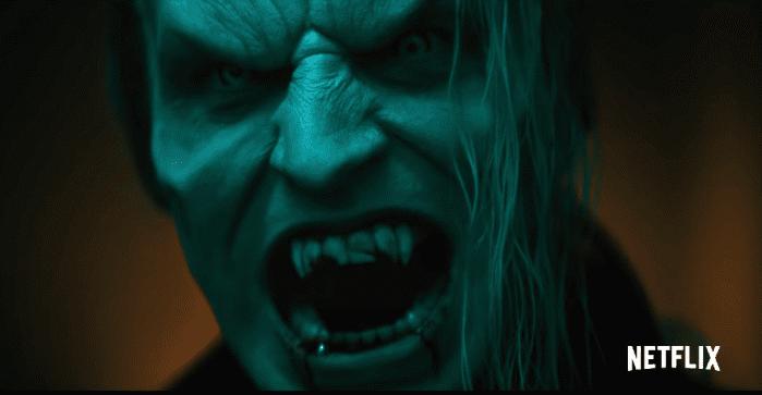 recensione di Vampires vs the Bronx