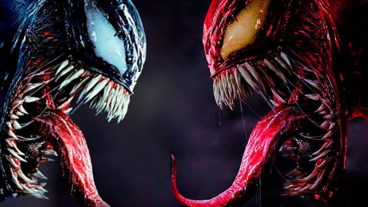Venom 2: ecco appare Woody Harrelson in una fanart
