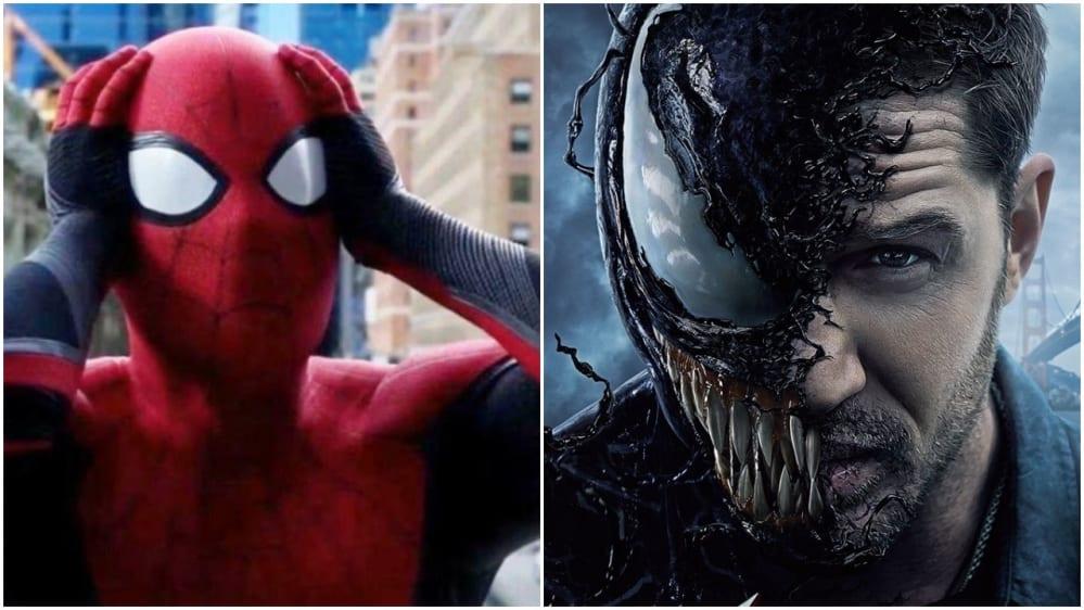 spider-man 3 tom hardy