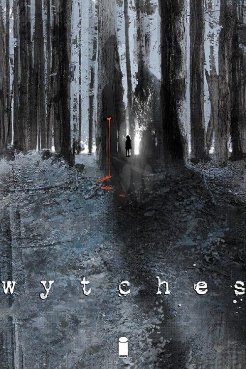 Fumetti horror Wytches