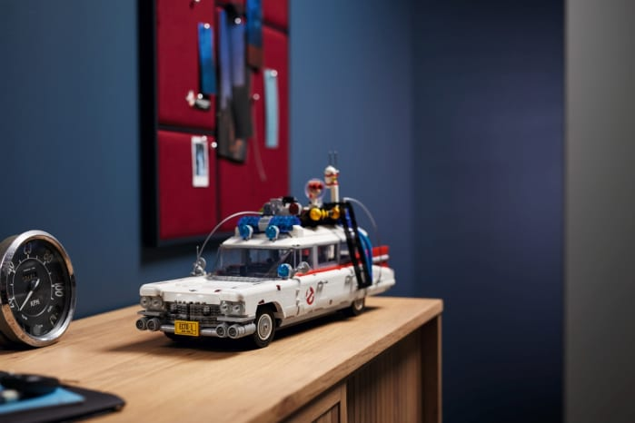 LEGO Ecto-1