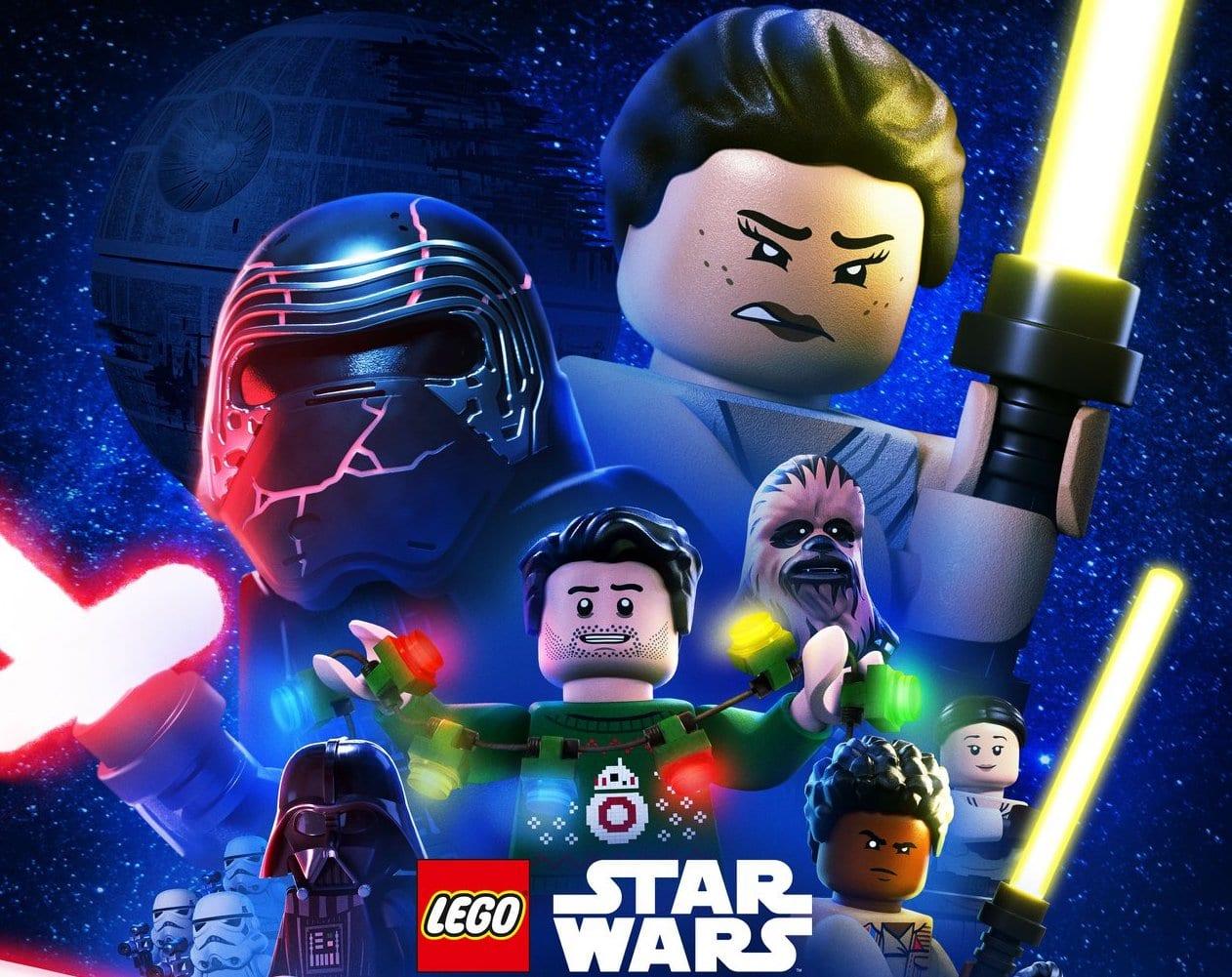 Lego Star Wars - Christmas Special Recensione