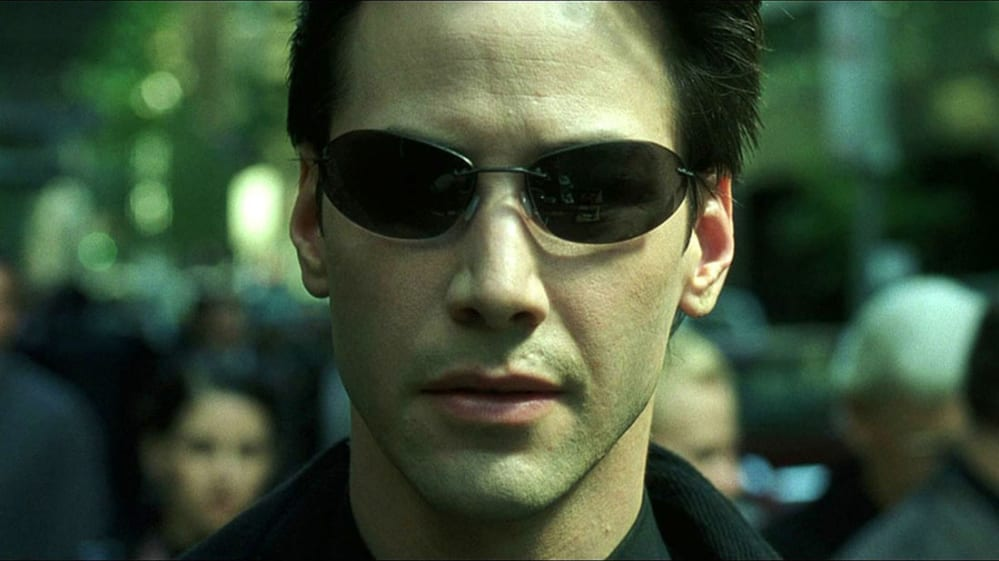 Matrix 4, warner bros