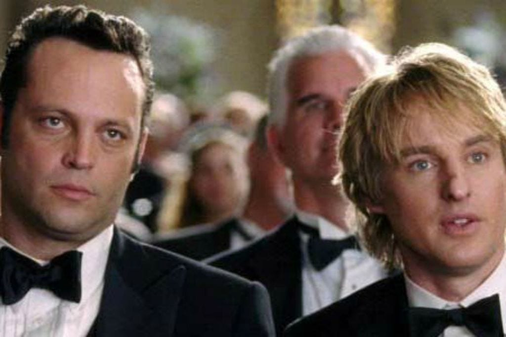 2 single a nozze - Vince Vaughn parla del possibile sequel