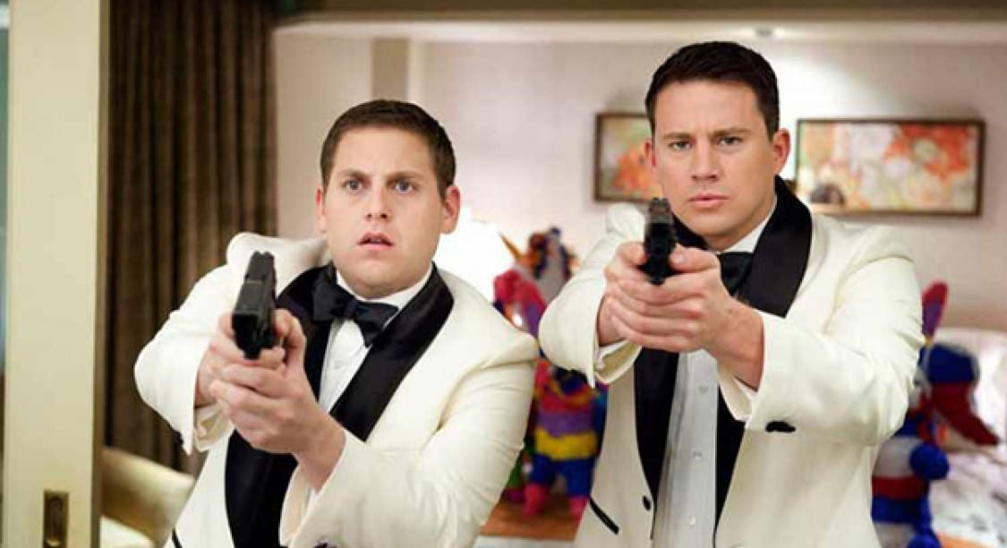 Channing Tatum e il team di 21 Jump Street insieme per uno Universal Monster Movie