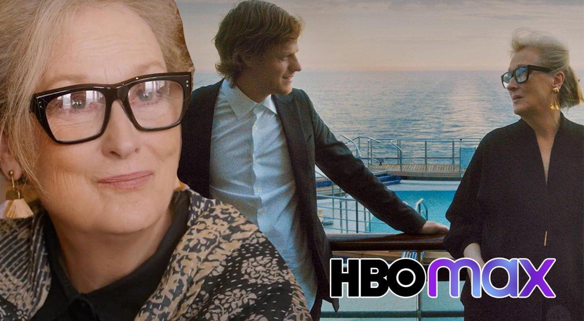 Let Them All Talk: il nuovo film con Meryl Streep di Steven Soderbergh