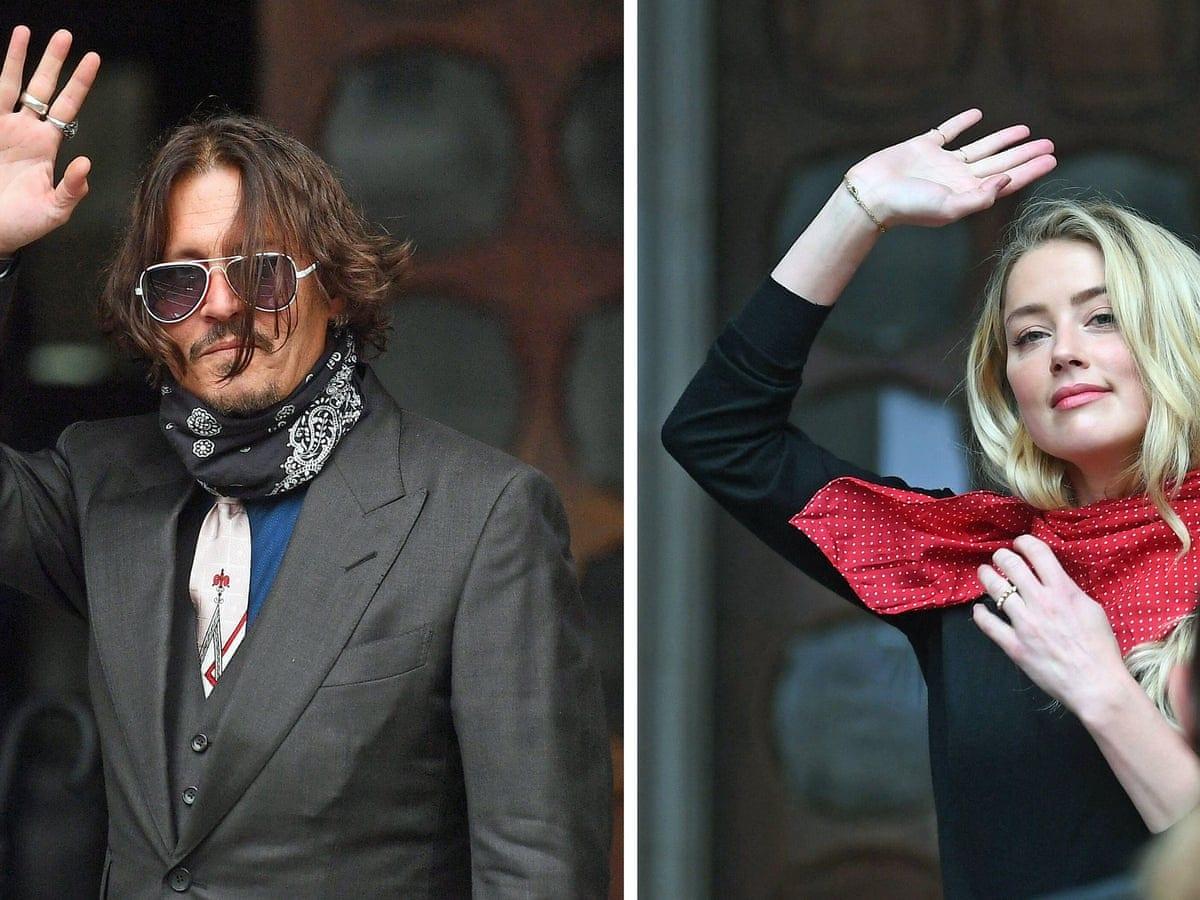 Johnny Depp ha perso la causa di diffamazione contro il Sun