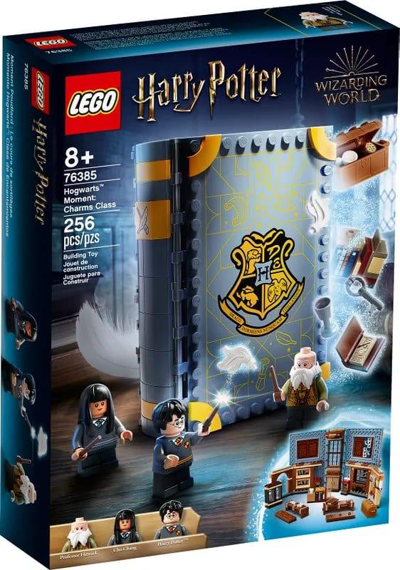 LEGO Harry Potter: primi teaser dei libri dedicati alla ...