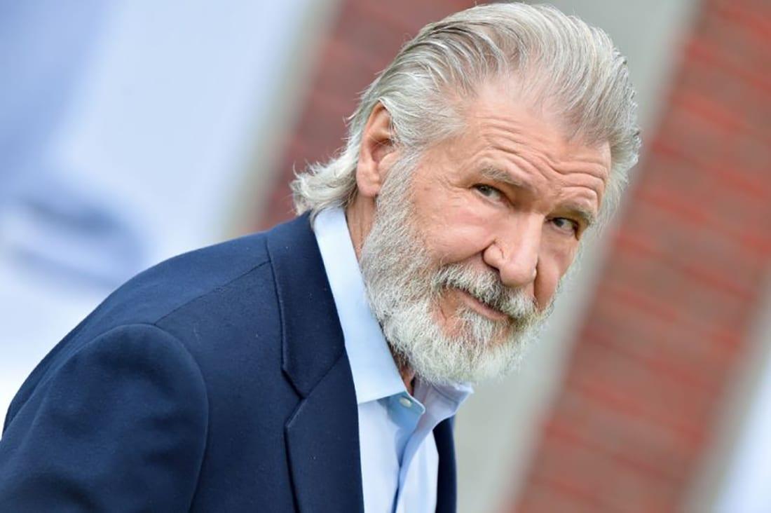Solo, la reazione di Harrison Ford svelata da Ron Howard