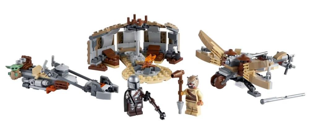 LEGO The Mandalorian