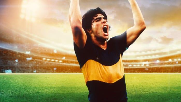 Diego Maradona Netflix
