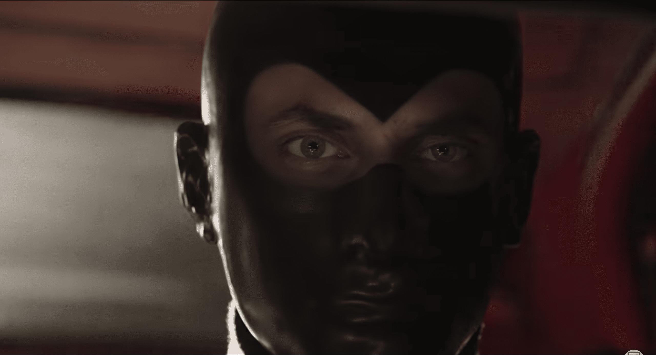 Diabolik: il trailer del film il 21 luglio al Ciné - Giornate di Cinema a Riccione
