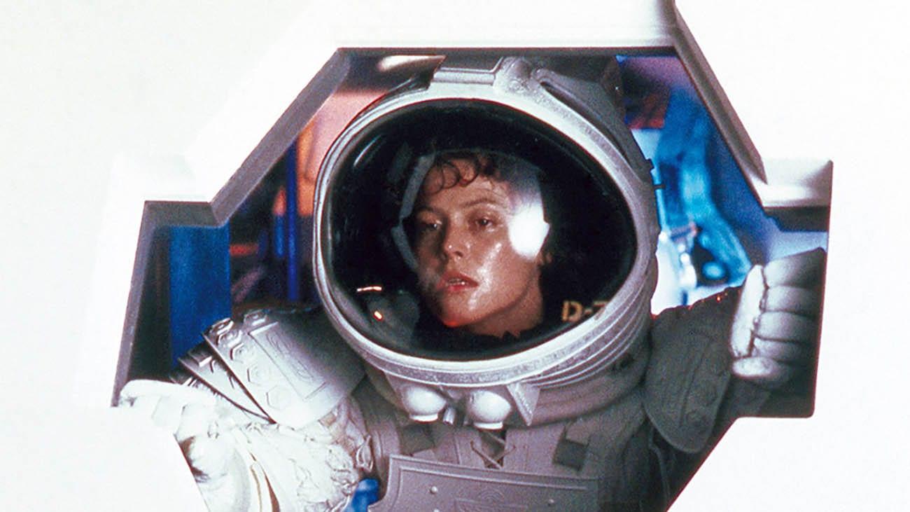 Alien: il libro del dietro le quinte esce il 10 dicembre con Saldapress
