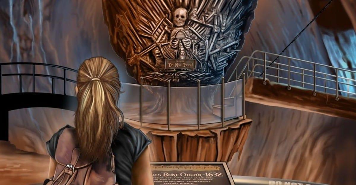 I Goonies, Goldberg pubblica una concept art del sequel mai confermato